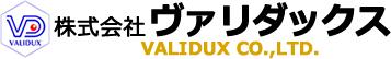株式会社ヴァリダックス